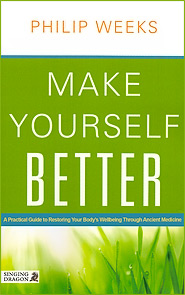 Purchase Make Yourself Better Book
